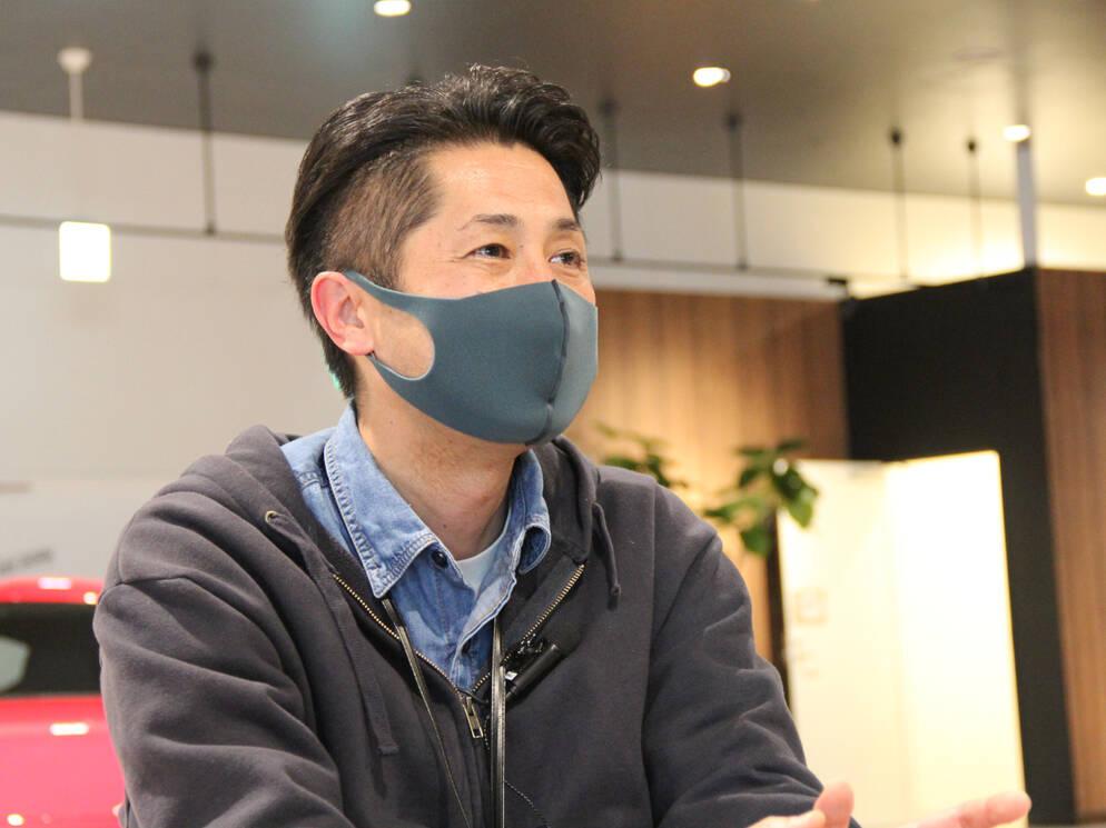 「U-BASE湘南」駒崎店長